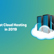 Top Cloud Hosting