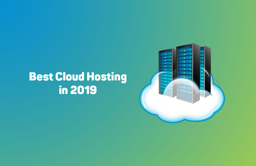 Top Cloud Hosting