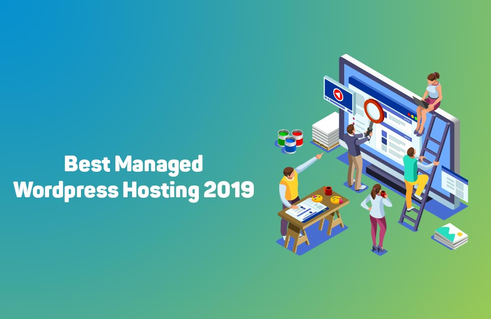 Top Managed WordPress Hosting