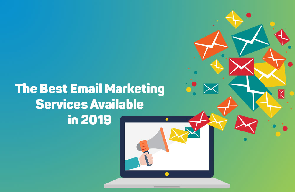 Best Email Marketing Tools & Platform of 2019