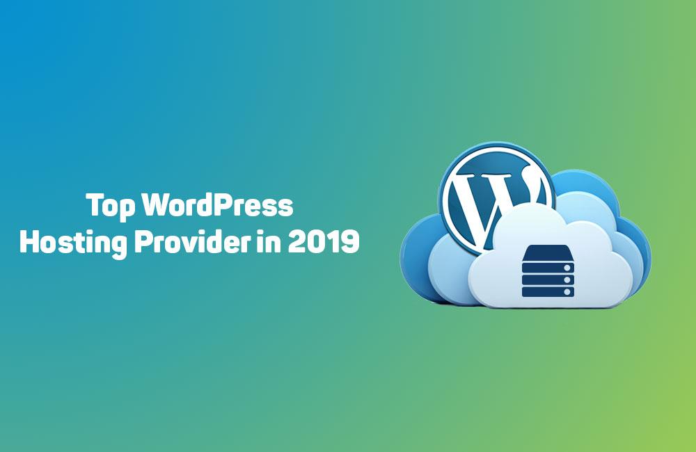 Top WordPress Hosting