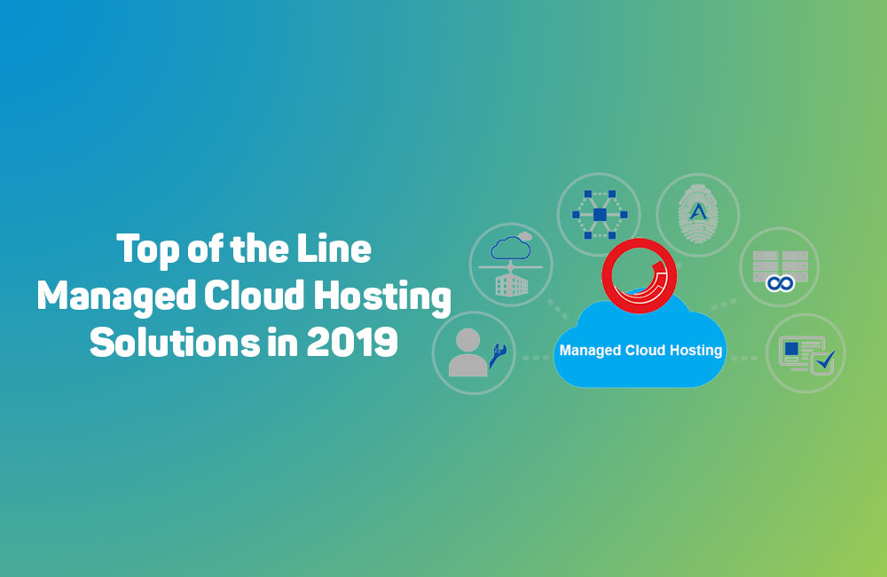 Top Managed Cloud Hosting Service Providers