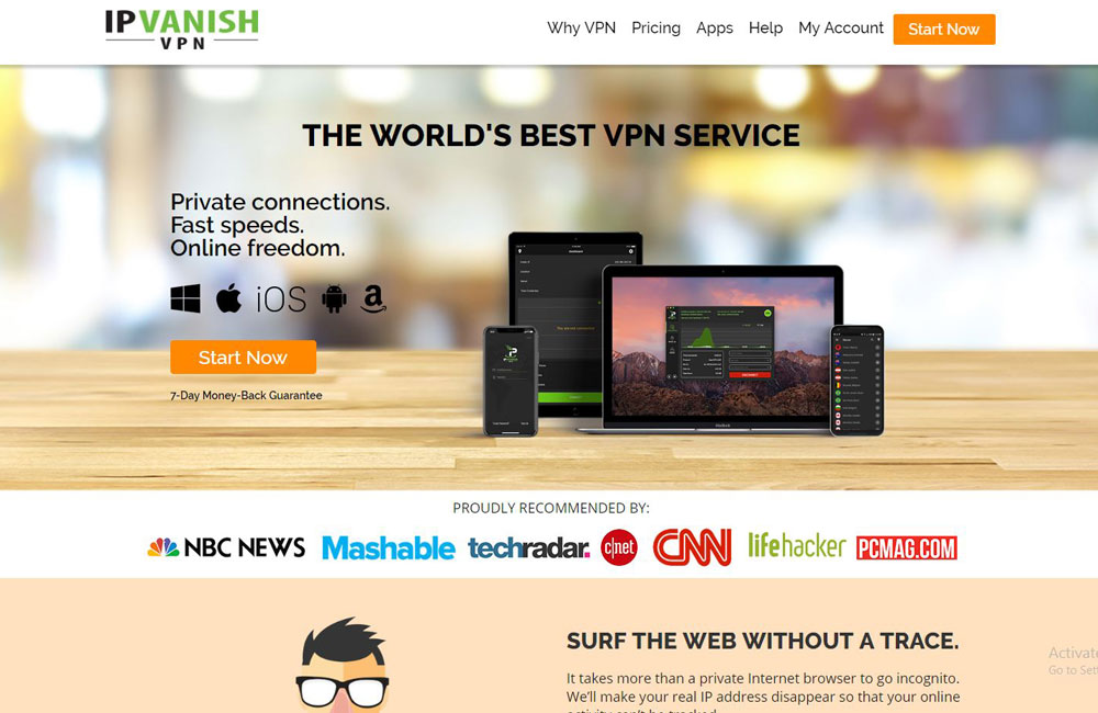 Best VPN Service Providers - ReviewsInn