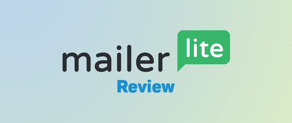 Mailerlite For Authors